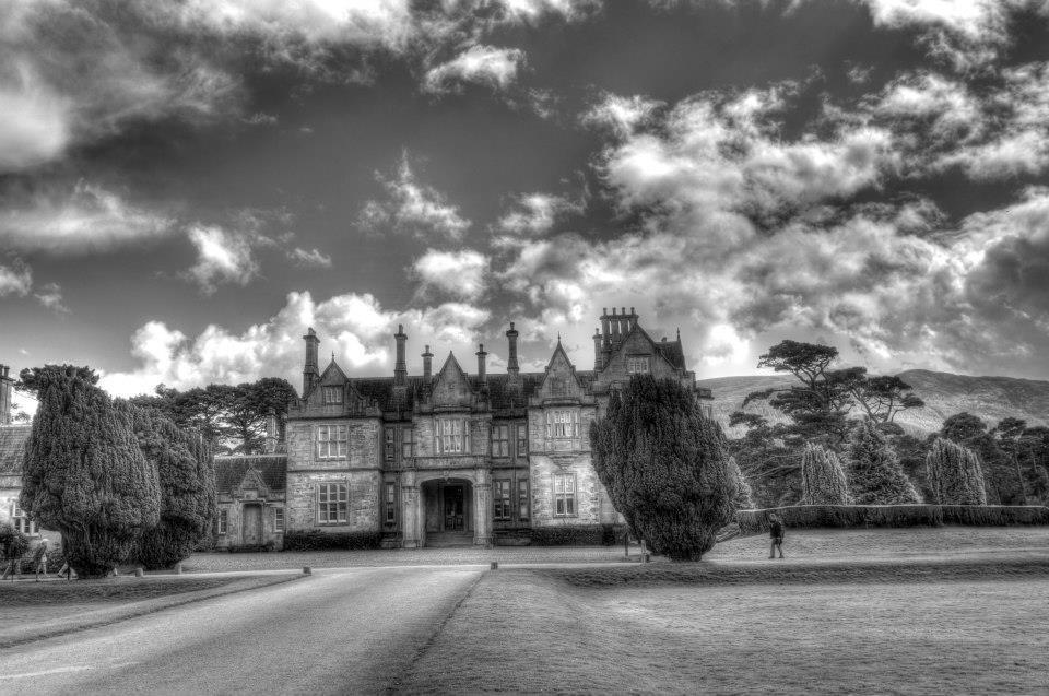 Muckross House, a Jewel in Killarney